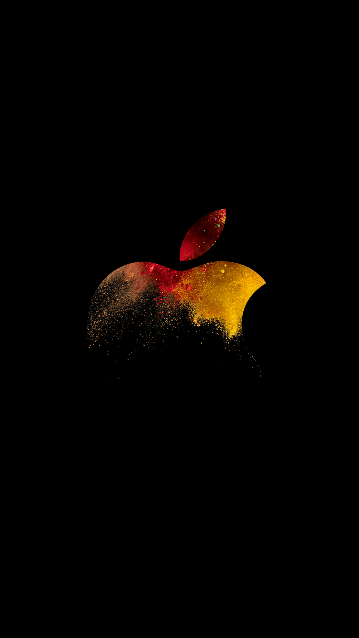 Inside Of Iphone X Wallpaper Apple October 27 Event Wallpapers Quot Hello Again Quot