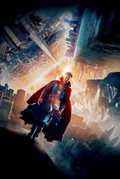 Doctor Strange wallpapers for iPhone