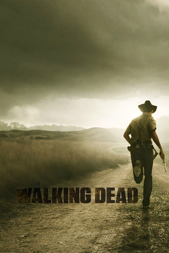 Iphone 7 Hd Wallpapers 1080p Wallpapers Of The Week The Walking Dead