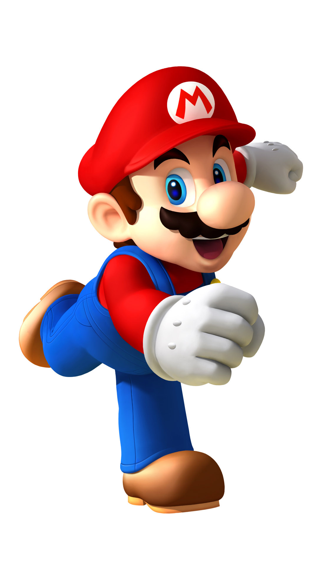 Baby Live Wallpaper Hd Super Mario Wallpapers For Iphone