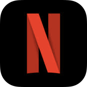 Netflix App Icon Png