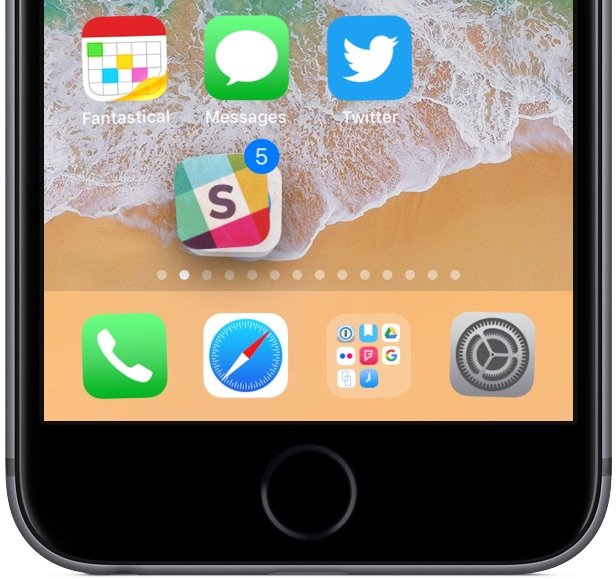 How to move multiple apps at once on iPhone and iPad