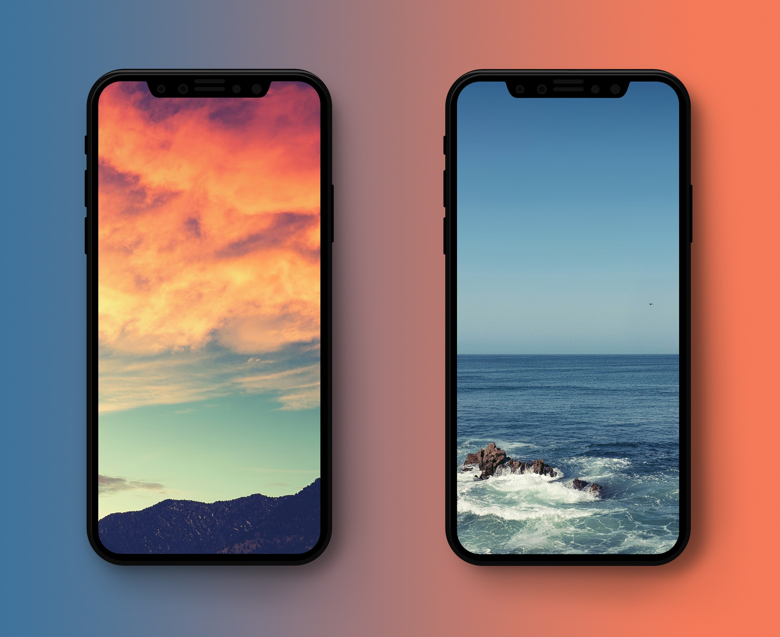 Iphone X Ifixit Wallpaper Video Hands On With Exclusive Iphone X Wallpapers