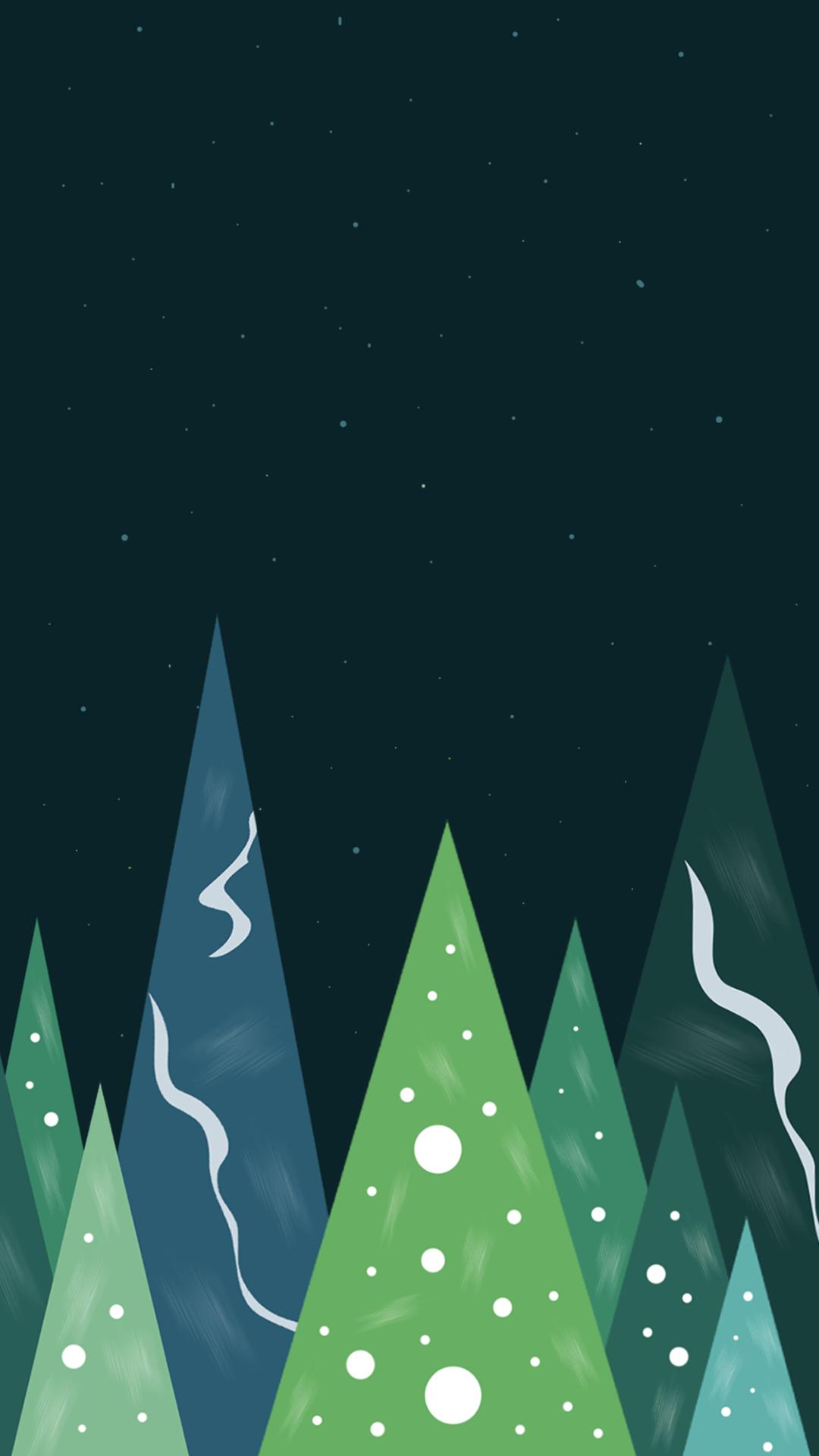 Apple Iphone X Wallpaper Download รวมภาพพื้นหลัง Iphone Wallpaper สำหรับเทศกาลคริสต์มาส