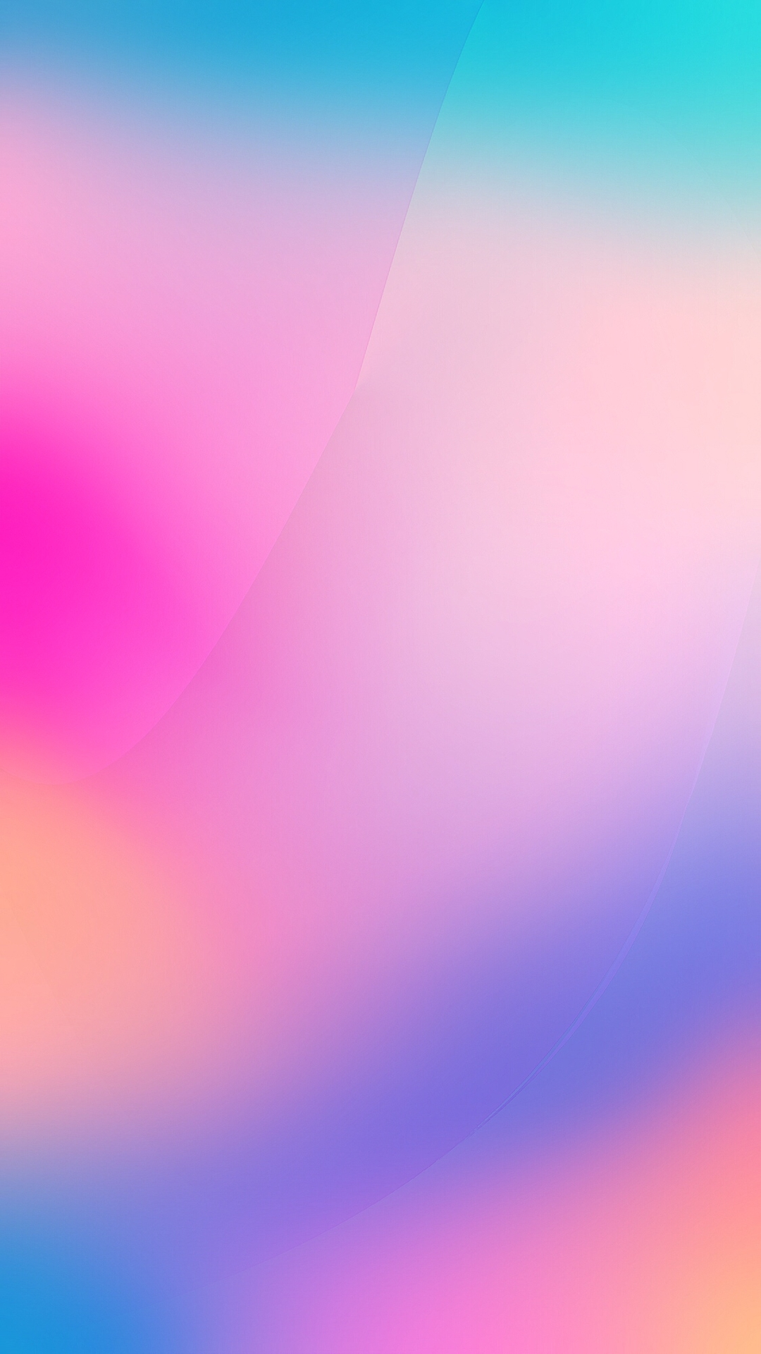 Apple Iphone X Wallpaper خلفيات لمزيج من الألوان المتناغمة لهاتف Iphone عالم آبل