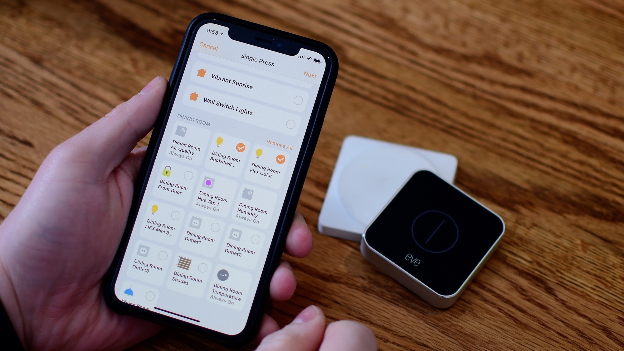 Homekit App Homekit Automation How To Create A Toggle Button