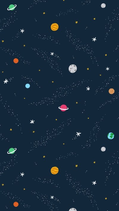 Download space wallpapers for iPhone, iPad, and desktop