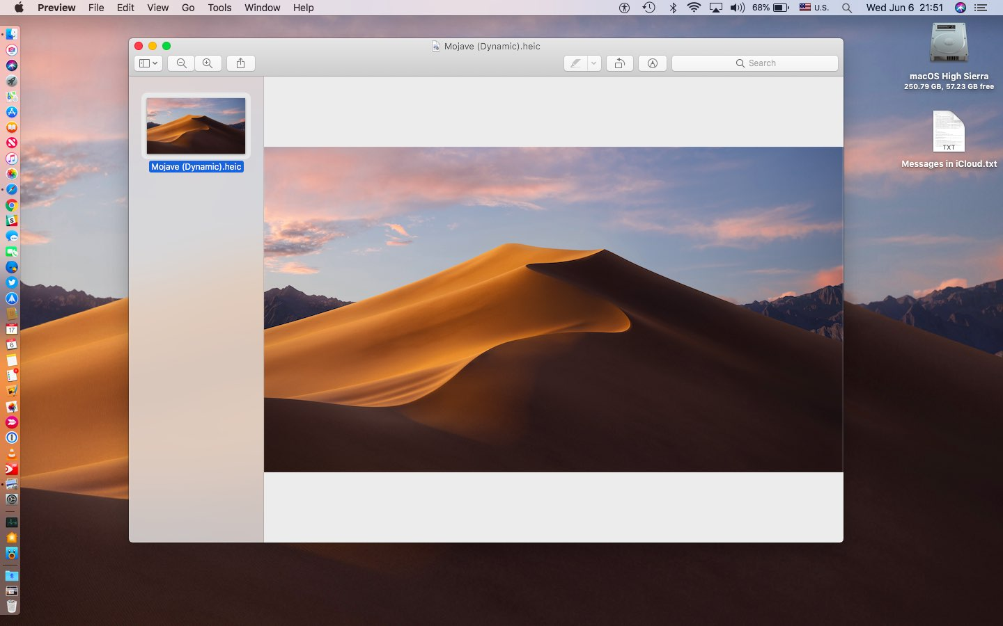 Iphone Ios 7 Animated Wallpaper Macos Mojave Sports A Time Shifting Wallpaper That Changes
