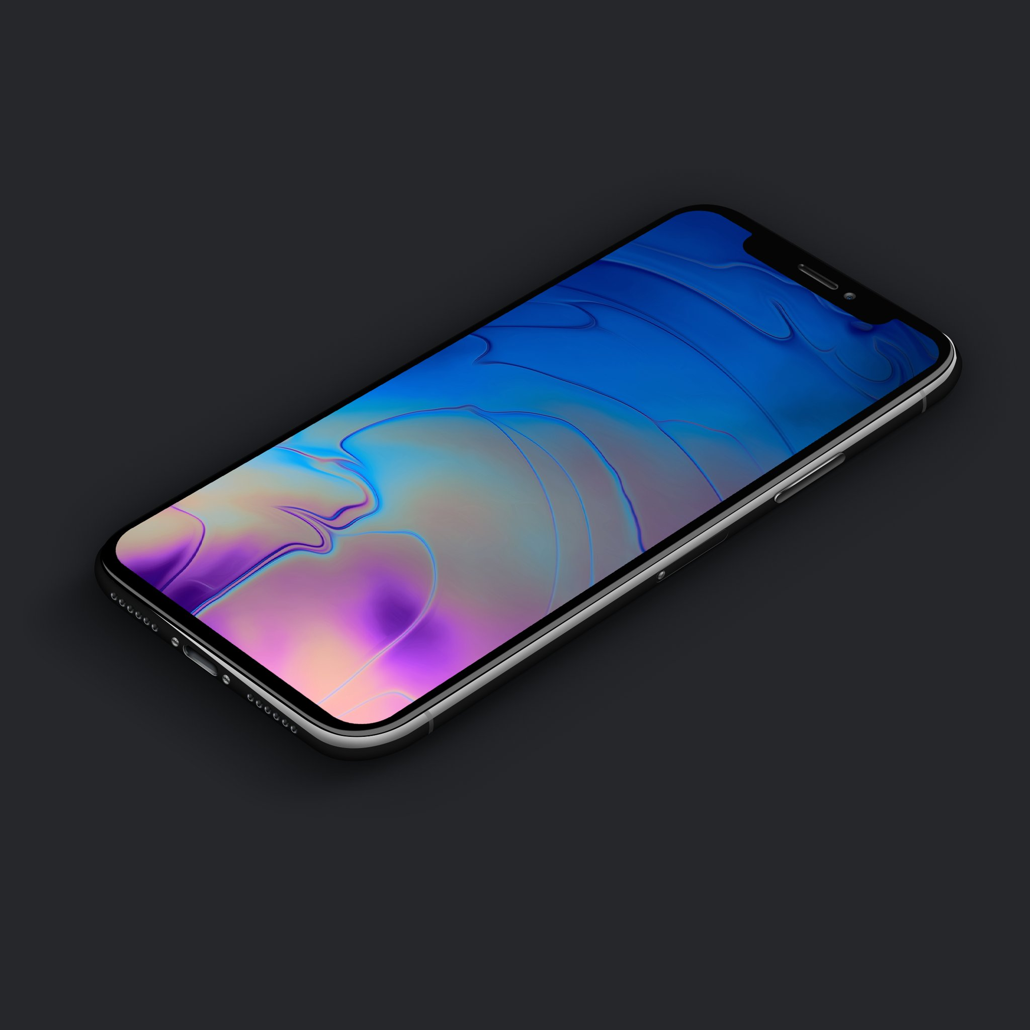 Apple Wallpaper Iphone 7 New Macbook Pro Inspired Wallpapers For Iphone