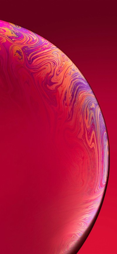 Wallpapers: iPhone Xs, iPhone Xs Max, and iPhone Xr