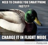 Funny Charge Your Phone