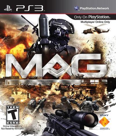 MAG - PlayStation 3 - IGN