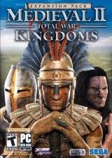 Total War Shogun 2 Fall Of The Samurai Wallpaper Hd Medieval Ii Total War Kingdoms Unveiled Ign