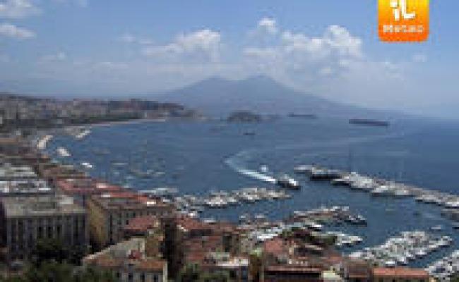Meteo Napoli Previsioni Fino A 15 Giorni Ilmeteo It