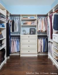 2017 Closet Cost | How Much Does It Cost to Build a Closet?