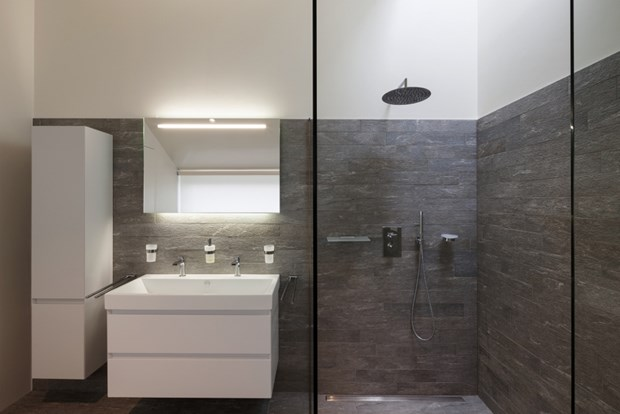 Dusche Ebenerdig Kosten Finding The Right Shower Style For Your Bathroom