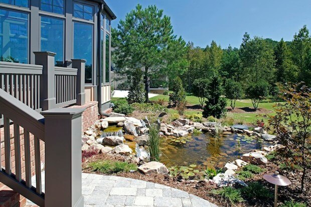 How Much Does Landscaping Cost?   Simple Landscaping Ideas