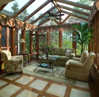 DIY Tips for Sunroom Additions | How to Build a Sunroom