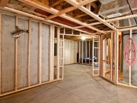 2017 Basement Framing Cost | How To Frame A Basement Wall