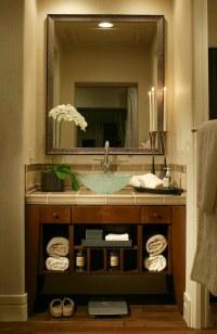 8 Small Bathroom Designs You Should Copy | Bathroom Remodel