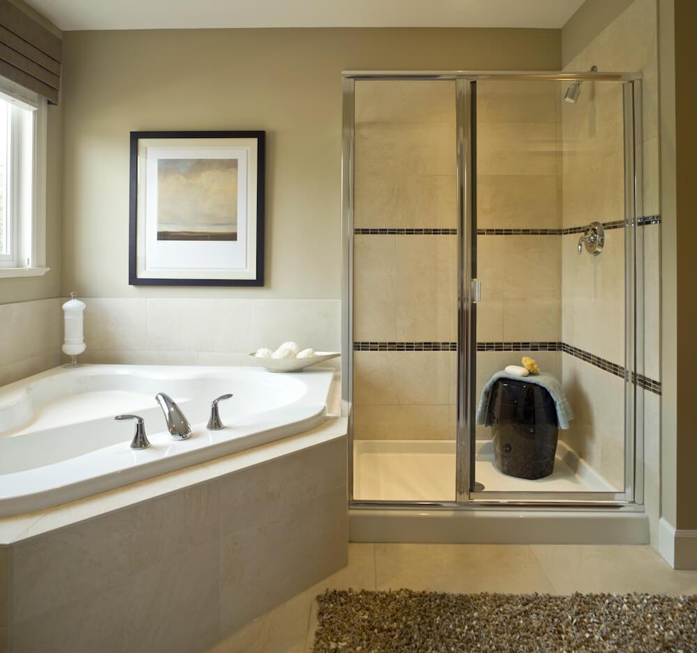 Shower tile installation cost