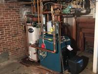 2017 Boiler Replacement Costs | Boiler Installation Prices