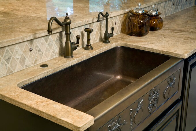 2017 Sink Installation Cost | Cost To Install A Kitchen Sink
