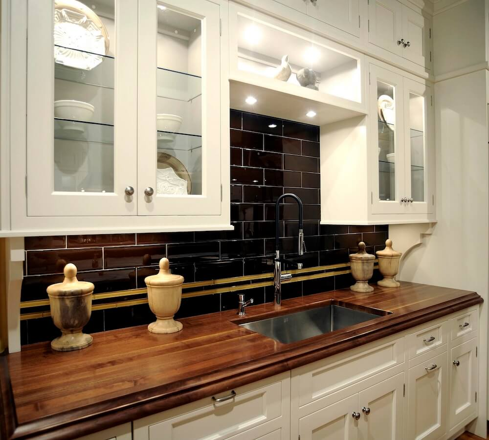 2021 Butcher Block Prices Types Countertop Installation
