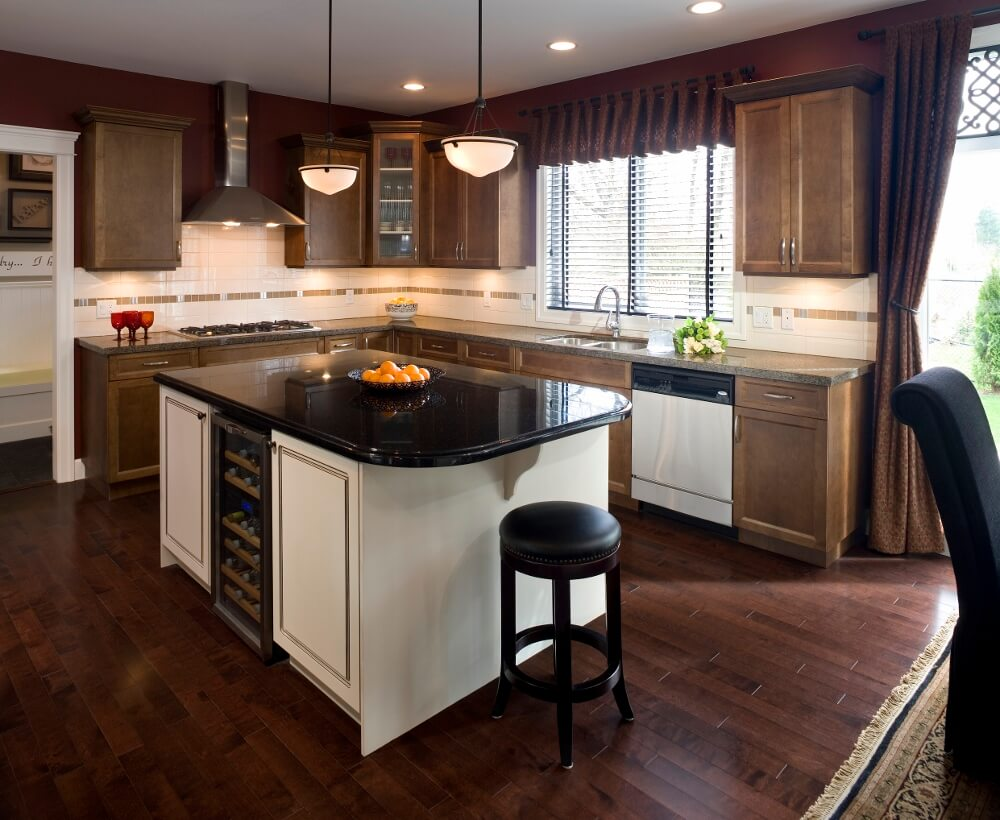 Kitchen Design Trends In 2018 2018 Kitchen Cabinet Countertop Trends Kitchen Trends