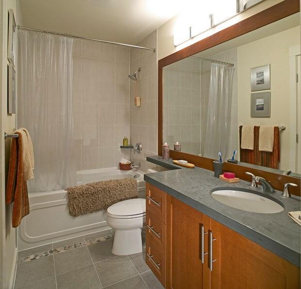 6 DIY Bathroom Remodel Ideas DIY Bathroom Renovation - bathroom remodel pictures ideas