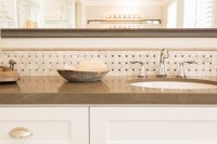 Timeless Backsplash Ideas For Your Bathroom | Bathroom ...