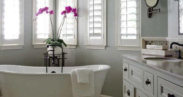 Bathroom Remodel Ideas Bathroom Renovation Ideas By ImproveNet - bathroom remodel pictures ideas