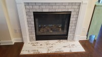 2018 Fireplace Remodel Cost | Fireplace Refacing Cost