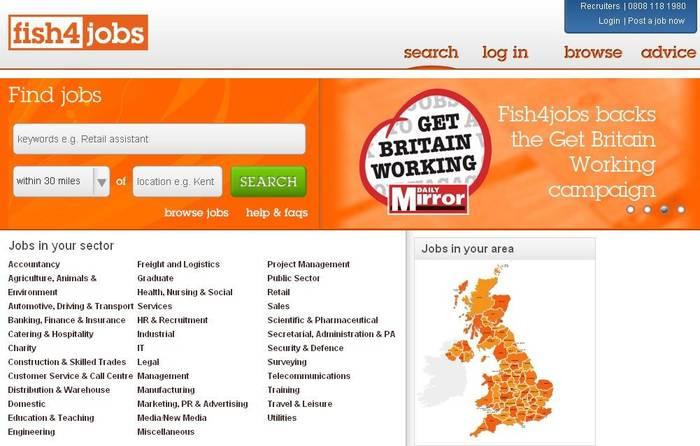 Job Sites - Indiatimes