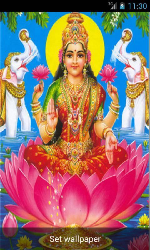 3d Wallpaper Jai Mata Di Jai Lakshmi Mata Ji Indiatimes Com