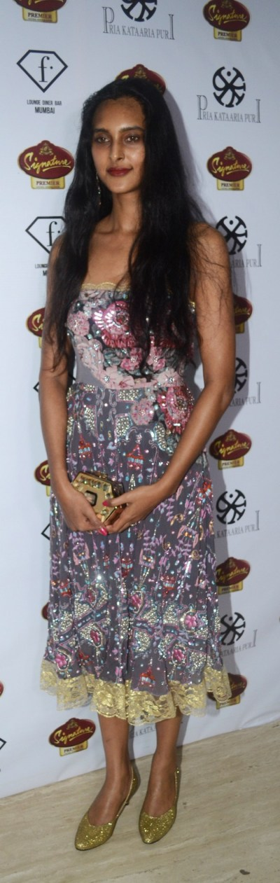 Designer Pria Kataria Puri Celebrates 16 Years in Fashion ...