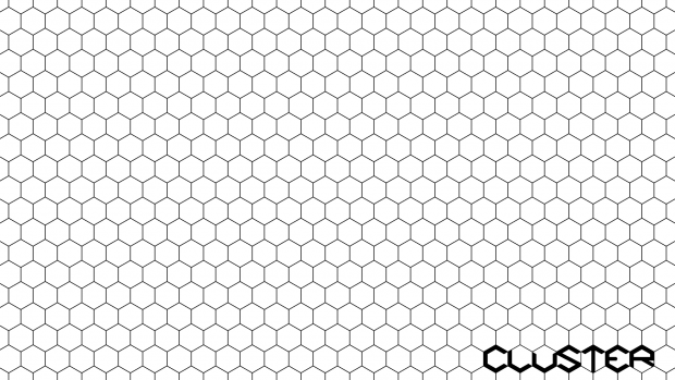 hexagonal grid paper