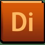 Adobe Logo Icon