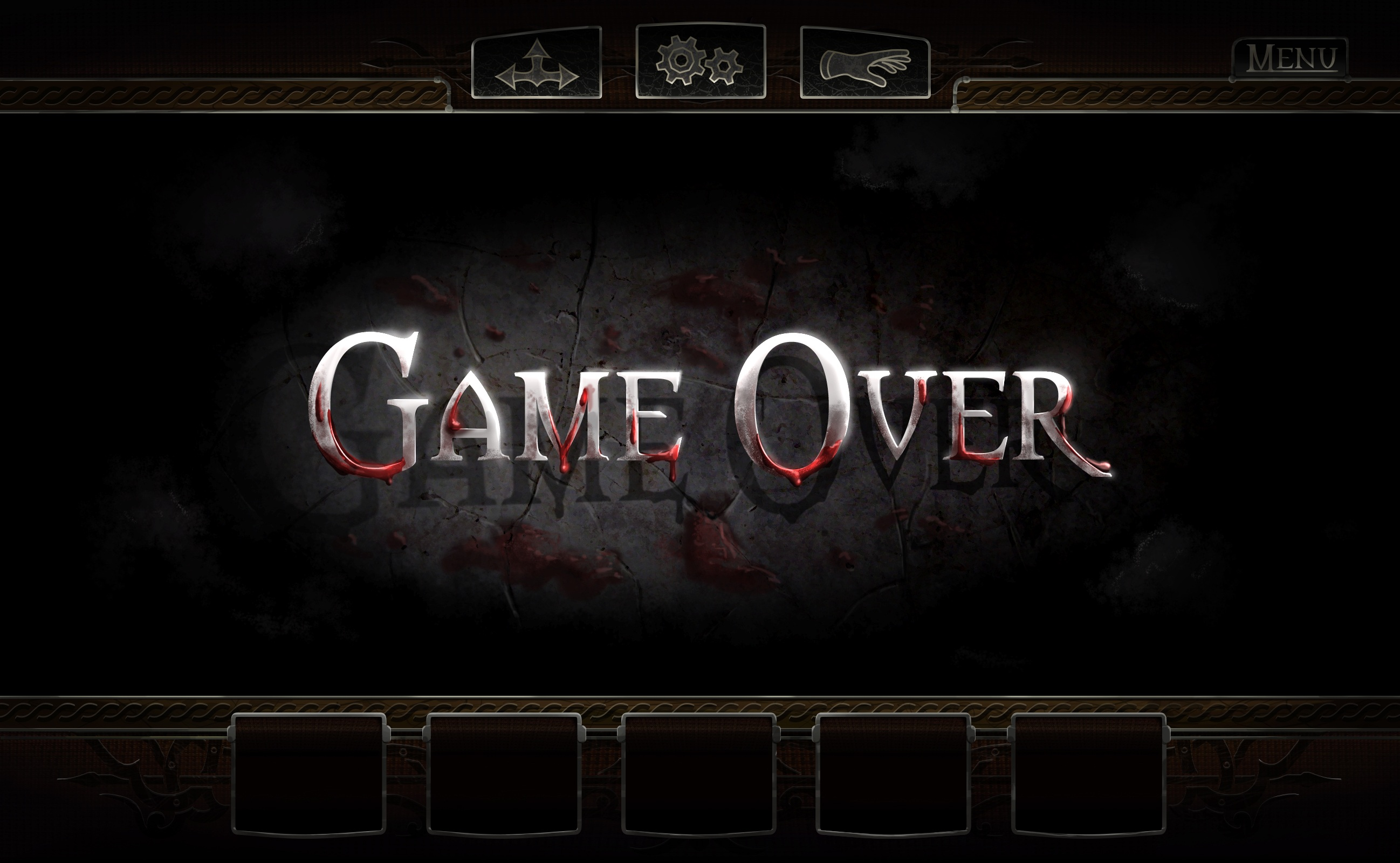 Minions Hd Wallpapers 1080p Game Over Screen Image Castle Dracula Indie Db
