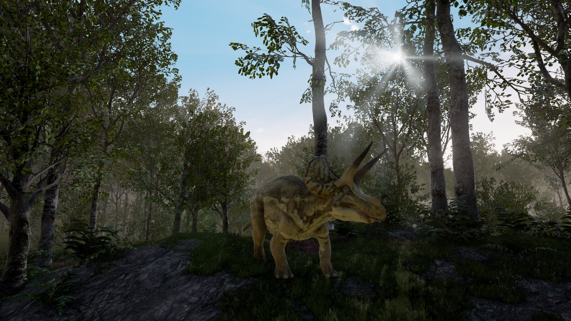 Indie Wallpaper Hd New Dinosaurs And More Feature The Isle Indie Db