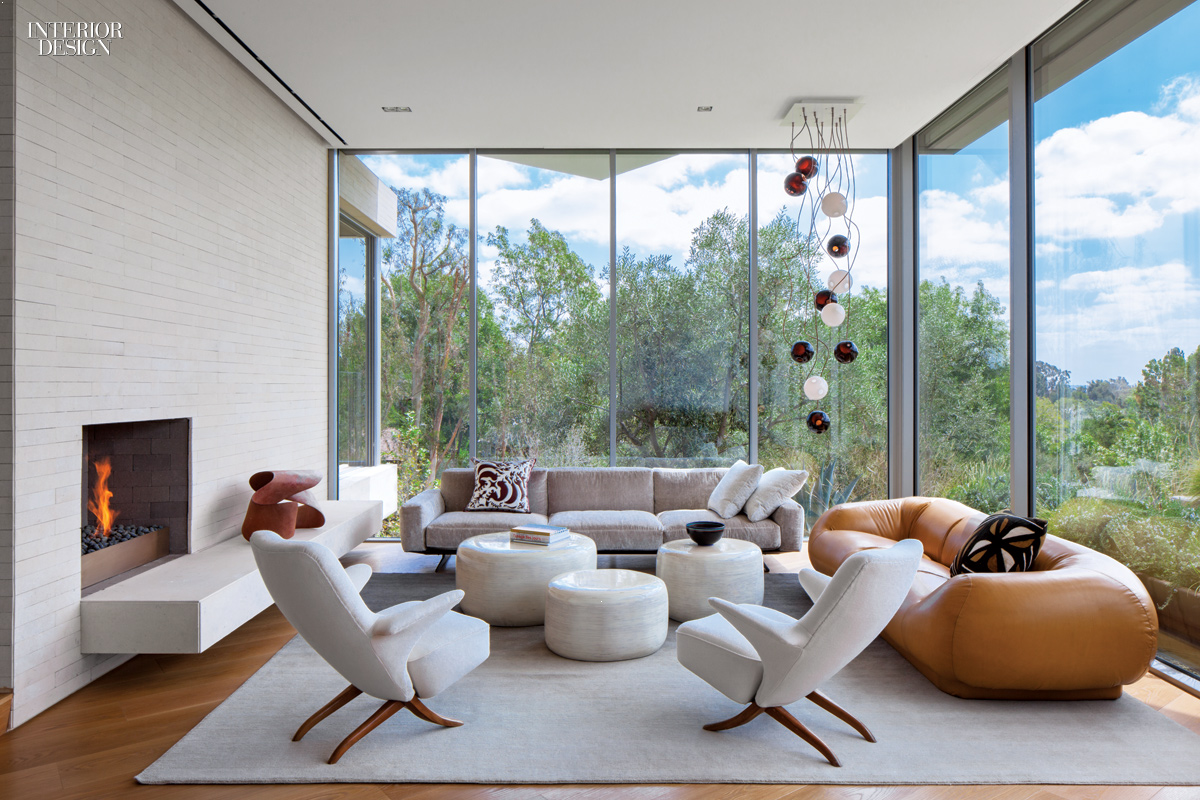 then at curated she now operates as delta wright interior design my job wright says was to bring nuance to the neutrals