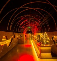 Design After Dark: Six Global Nightclubs
