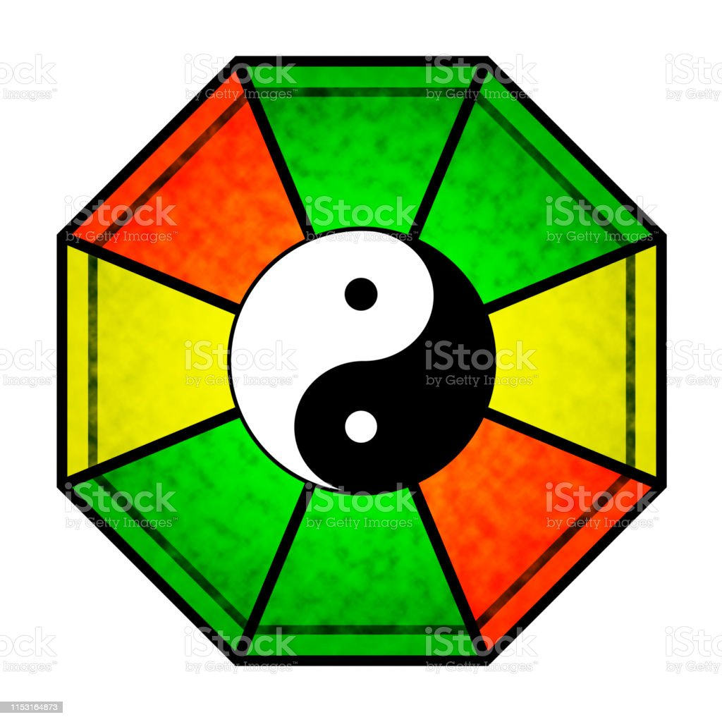 Feng Shui Mark Stock Illustration Download Image Now Istock