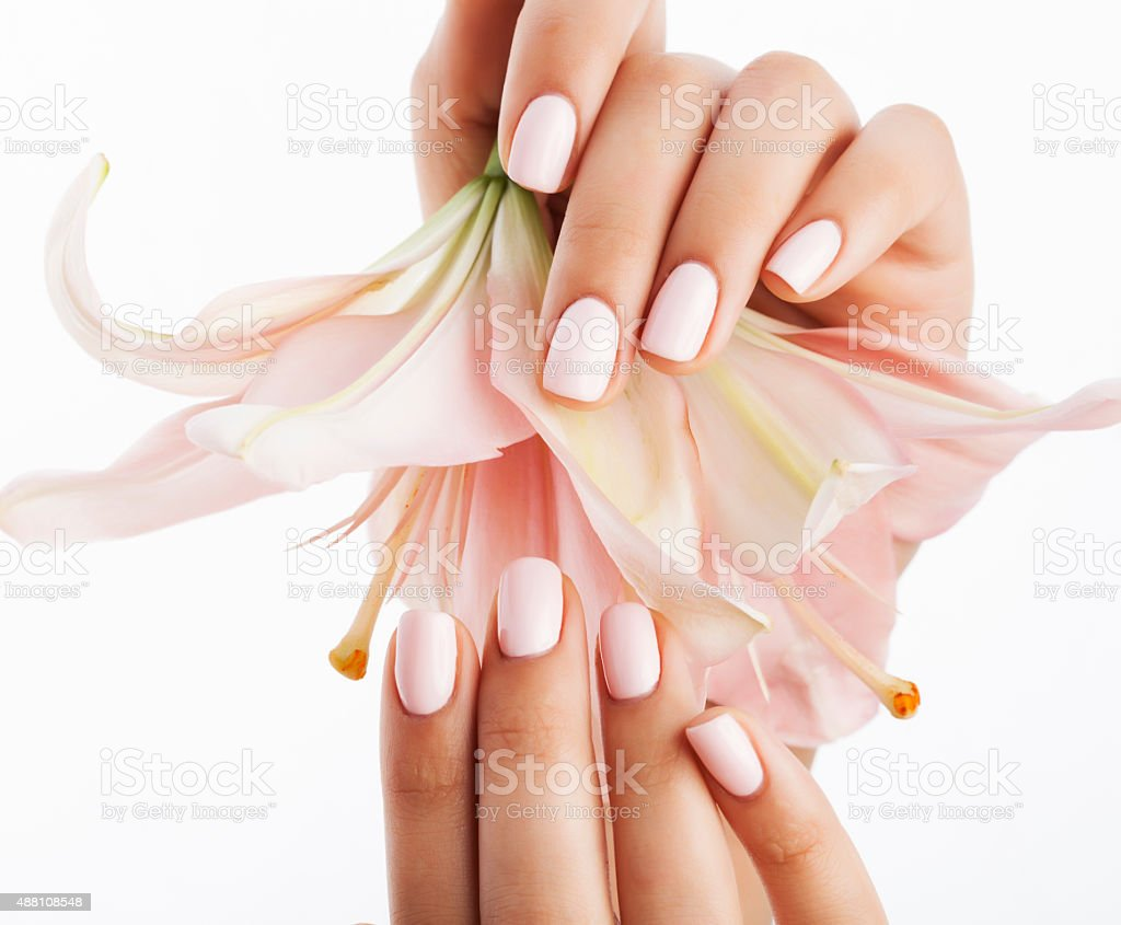 Royalty Free Manicure Pictures Images And Stock Photos