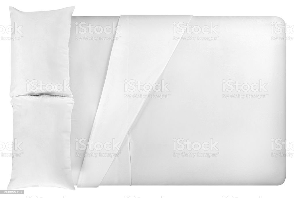 Bettdecken Double Bed Stock Photos, Pictures & Royalty-free Images