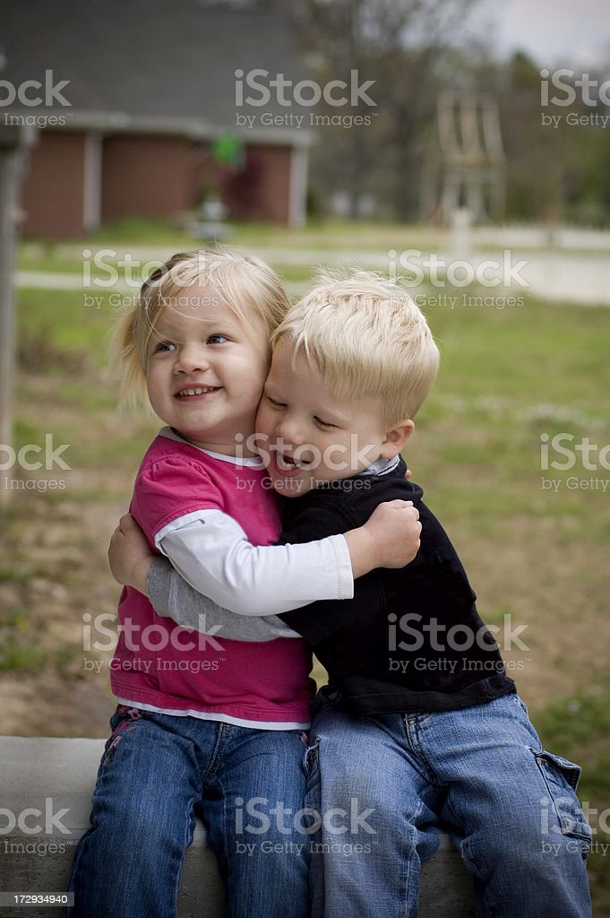 Royalty Free Boy Girl Twins Pictures Images And Stock