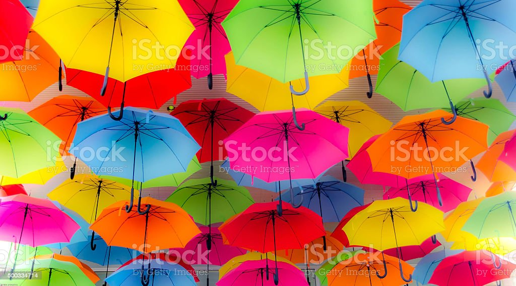 3d Colourful Wallpaper Royalty Free Umbrella Pictures Images And Stock Photos
