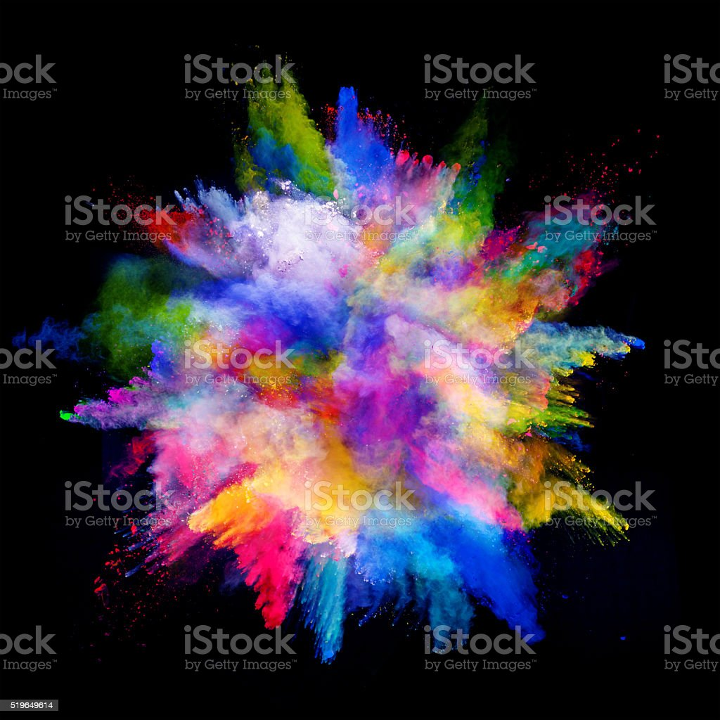Rainbow Wallpaper Iphone X Paint Splatter Pictures Images And Stock Photos Istock