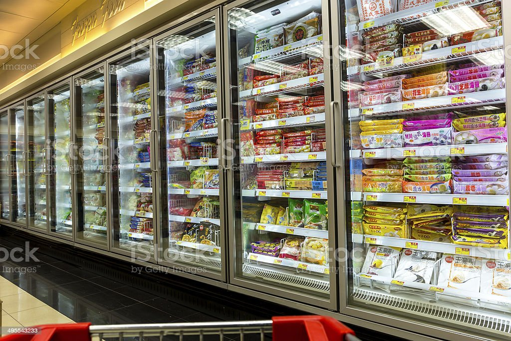 Royalty Free Frozen Food Pictures Images And Stock Photos