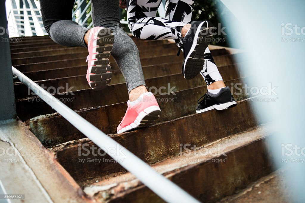 Royalty Free Leggings Street Pictures Images And Stock